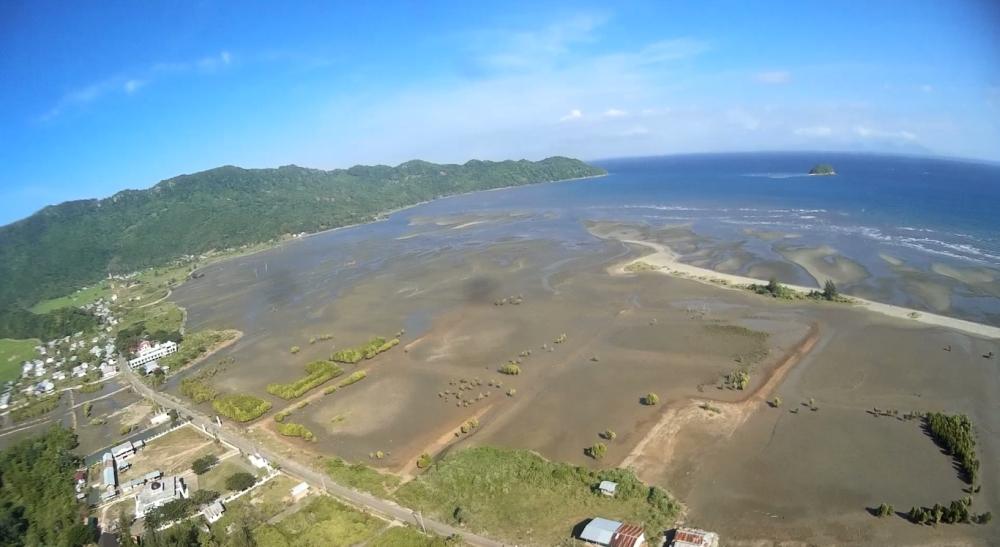 Wilayah Pesisir Pantai